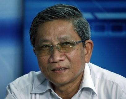 GS Nguyễn Minh Thuyết bàn chuyện HS Hà Nội không biết tên Thủ đô