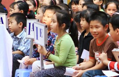 Bi hài: Học sinh Hà Nội nói