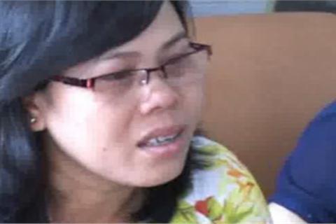 Văn hóa xin lỗi trong giáo dục từ chuyện cô giáo khóc trước học sinh