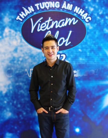 Huy chương vàng Wushu thế giới thi Vietnam Idol