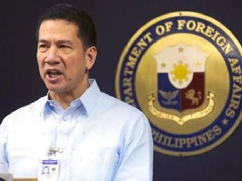 Philippines: Sẽ trục xuất Đại sứ Campuchia nếu tiếp tục cáo ốm