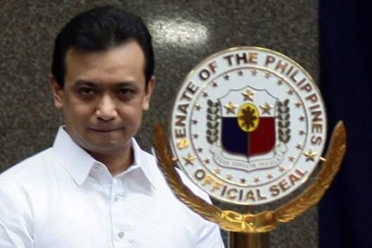 Philippines: Lẳng lặng mà bắt kẻ nào