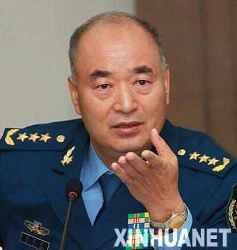 Hứa Kỳ Lượng: Trung Quốc sẵn sàng cho