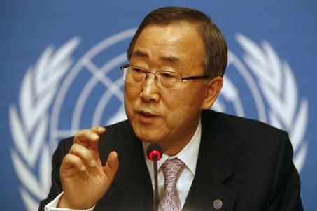 Liên Hợp Quốc lên tiếng vụ Philippines kiện