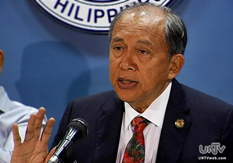 Hạ viện Philippines ra Nghị quyết ủng hộ Chính phủ kiện Trung Quốc