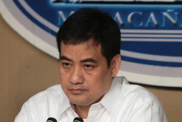 Philippines: Trung Quốc muốn đàm phán đã quá muộn, gặp nhau ở tòa án!