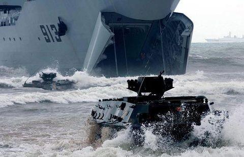 Philippines thăm dò Bãi Cỏ Rong, TQ sẽ kéo máy bay, tàu chiến ra chặn