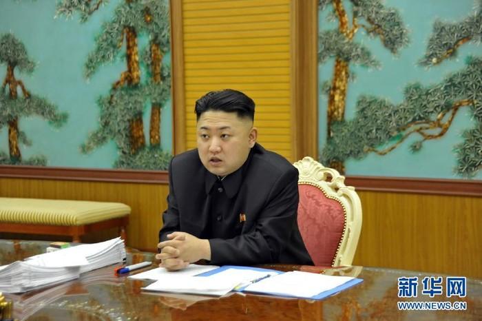 Triều Tiên chỉ trích Trung Quốc