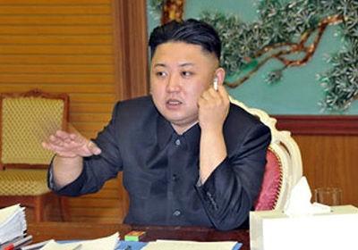 Kim Jong-un họp Quân ủy Trung ương ra