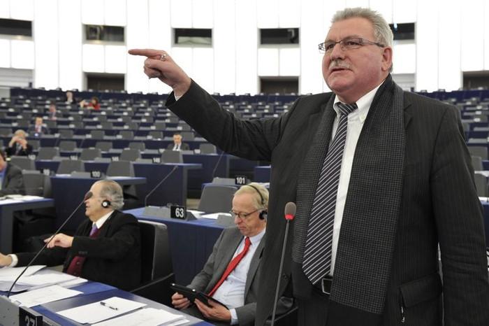 Nghị sĩ EU: Chính sách bành trướng của Trung Quốc gây bất ổn Biển Đông