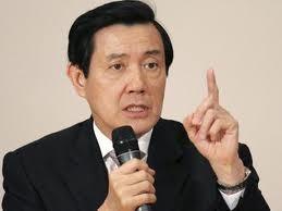 Mã Anh Cửu: 3 lý do không liên thủ với Trung Quốc ngoài Senkaku
