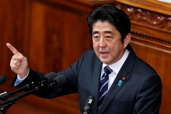 TTg Shinzo Abe: Hiếu chiến là đặc điểm thâm căn cố đế của Trung Quốc