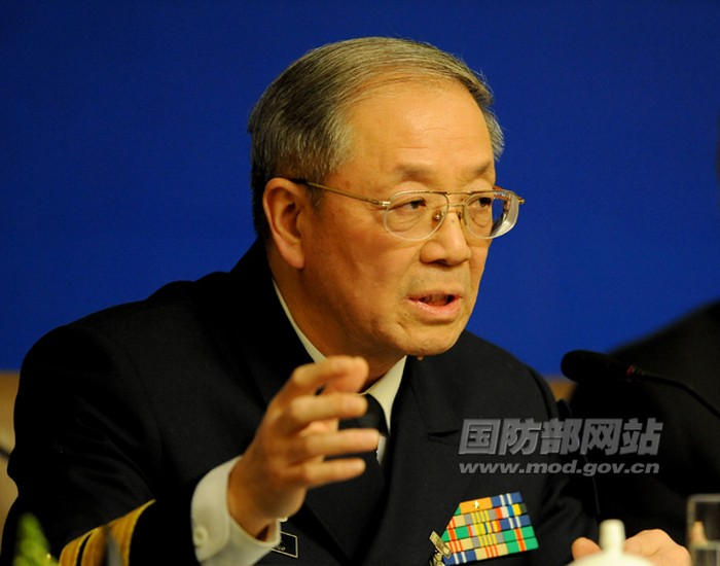 Doãn Trác: TQ phải xây gấp cầu tàu, sân bay ở Biển Đông