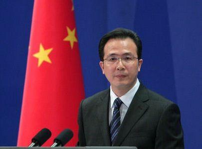 Hồng Lỗi chối trắng trợn vụ tàu Trung Quốc bắn cháy tàu cá Việt Nam