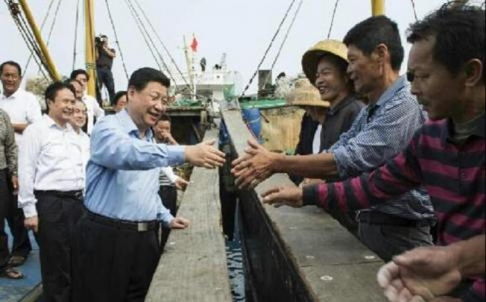 Học giả TQ: Tập Cận Bình dọa dẫm các nước tranh chấp ở Biển Đông