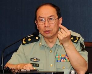 Tướng Trung Quốc cổ súy ép Philippines đến cùng ở Biển Đông?