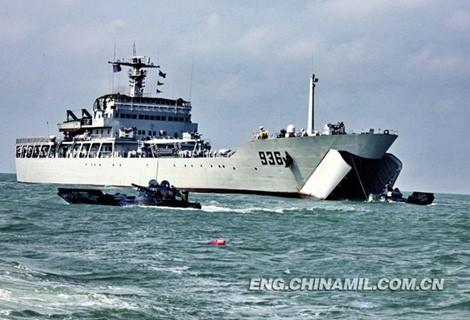 Trung Quốc leo thang có nguy cơ xung đột với các nước láng giềng