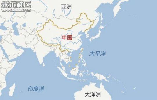 SV Hàn Quốc: Đường lưỡi bò TQ vẽ ra ở Biển Đông thật hoang đường!