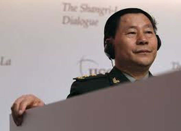 Trung Quốc muốn đánh lạc hướng dư luận về Biển Đông tại Shangri-la 12