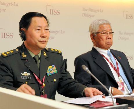 Thích Kiến Quốc: Gần 30 năm quân đội Trung Quốc chưa đánh nhau!?