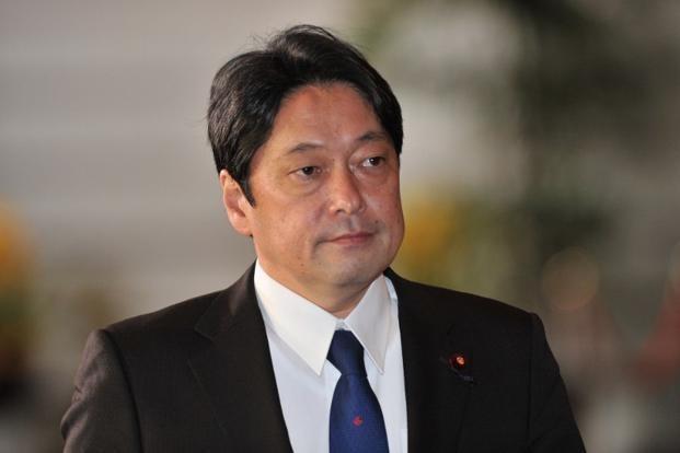 Nhật muốn bàn với Philippines, Mỹ kế kiểm soát Trung Quốc trên biển