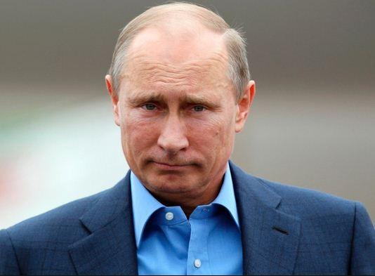 Lãnh đạo 7 nước G8 đánh hội đồng Putin, TT Nga quyết bảo vệ Assad