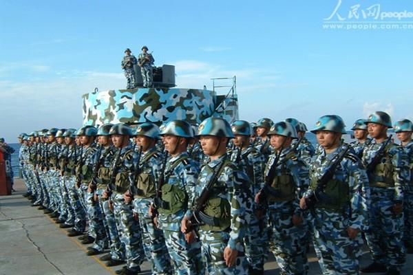Cựu Đại sứ Philippines bình sự ngạo mạn của Trung Quốc ở Biển Đông
