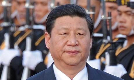 Tập Cận Bình: Chủ quyền thuộc Trung Quốc, gác tranh chấp cùng hợp tác