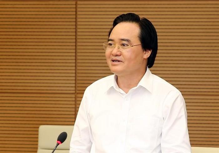 Dấu ấn Bộ trưởng Phùng Xuân Nhạ trong thể chế hóa chủ trương tự chủ đại học