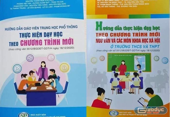 Tiền mua, tiền in giáo án mẫu 5512 đang làm giáo viên nghèo đi