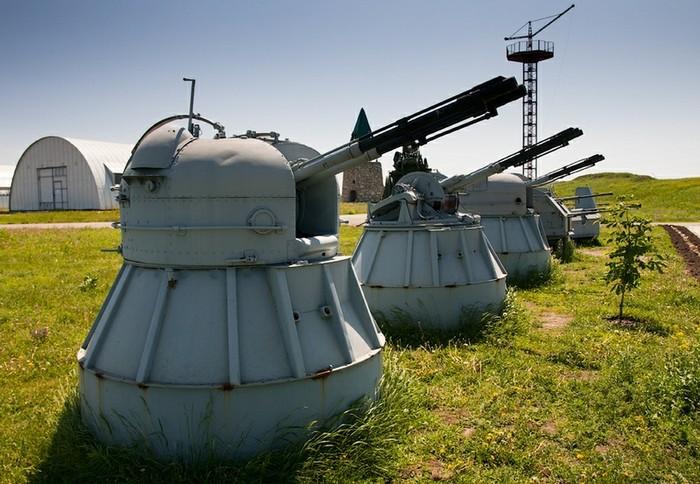 Bảo tàng Avtovaz: Nơi lưu giữ những vũ khí huyền thoại của Liên Xô