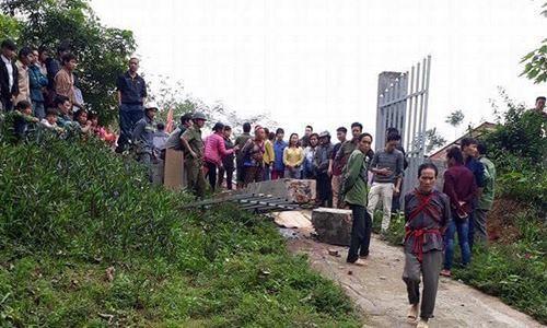 Học sinh lớp 2 tử vong do cổng trường sập, cần làm rõ trách nhiệm nhà trường