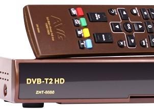 Bình thường, muốn xem truyền hình An Viên, người dùng phải có set-top-box