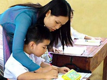 Tâm sự xúc động của thầy giáo gần 20 năm gắn bó với nghề