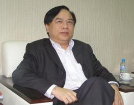Chủ tịch HĐQT Tập đoàn Thái Hòa