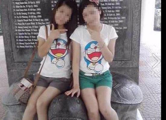 Phát hoảng trước những hành vi thiếu ý thức của các bạn trẻ ở Việt Nam