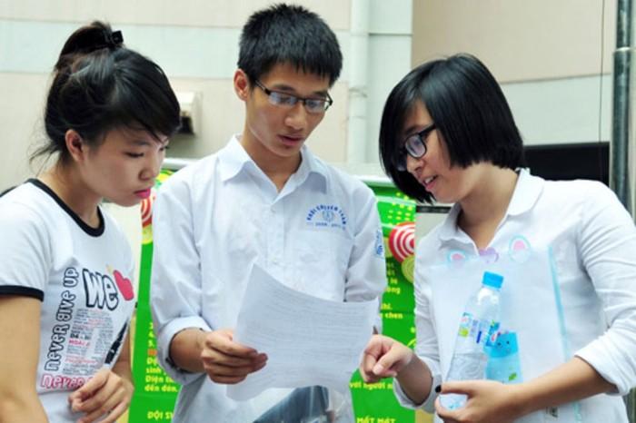 Các trường thành viên ĐH Huế công bố điểm chuẩn