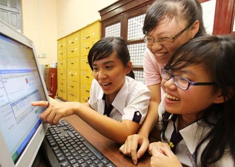 Điểm trúng tuyển ĐH Nha Trang bằng điểm sàn 2012