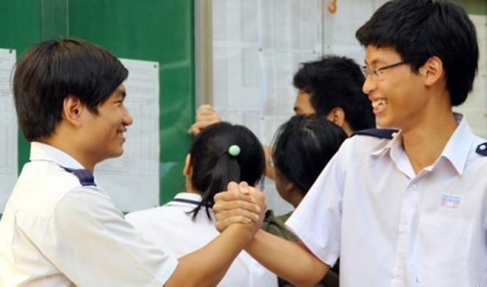 Danh sách 111 trường công bố điểm chuẩn ĐH, CĐ 2012