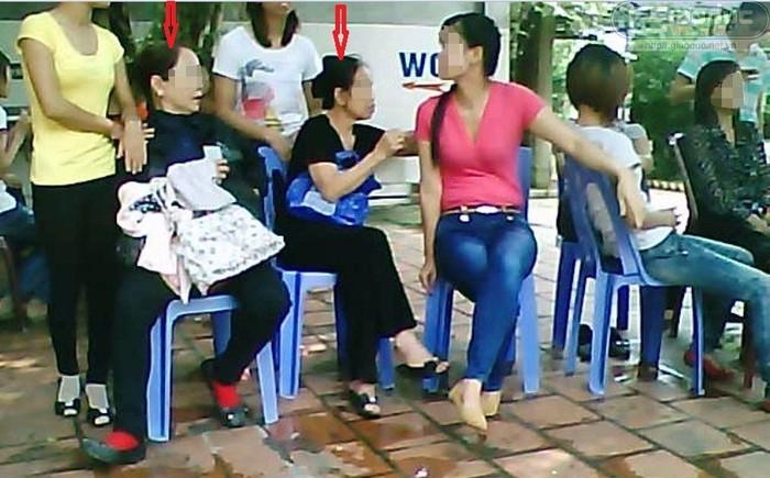 Điểm mặt các 'Tú bà' trong đường dây tuyển gái Việt lấy chồng Hàn
