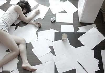 Ngăn chặn chứng tự tử vì thất tình ở tuổi học trò