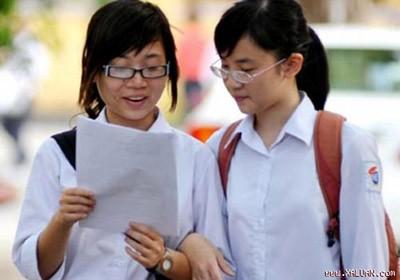 Chấm thi 2012: Điểm thi ĐH cao bất thường