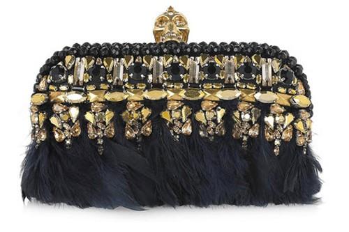 Gặp 15 chiếc ví xắc hoàn hảo cho dạ tiệc, Túi - bóp -Thắt lưng, Thời trang, vi xac cam tay, vi da hoi, tui xach, thoi trang
