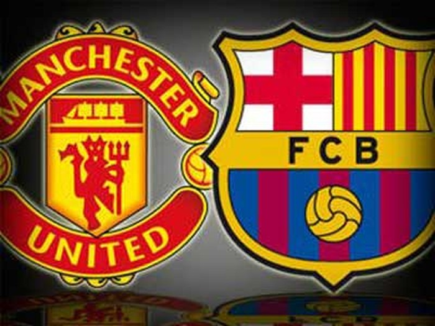 Lịch thi đấu bóng đá ngày 8/8: Man Utd tái đấu Barca