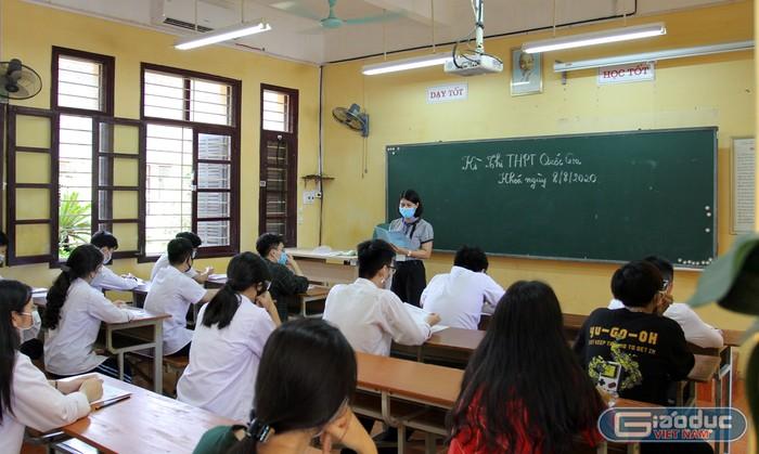 Chế độ mới về ngày nghỉ từ năm 2021 giáo viên cần biết