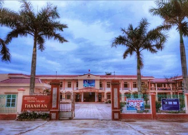 Hải Dương: 43 học sinh Tiểu học Thanh An ngộ độc thực phẩm chưa rõ nguyên nhân
