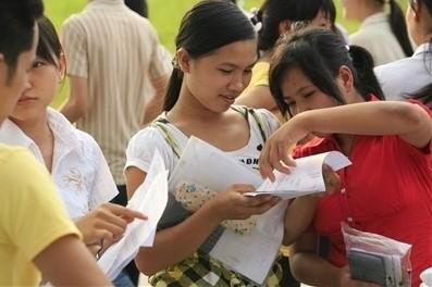 Trường ĐH Bách Khoa HCM, ĐH Tự nhiên HCM công bố điểm chuẩn dự kiến