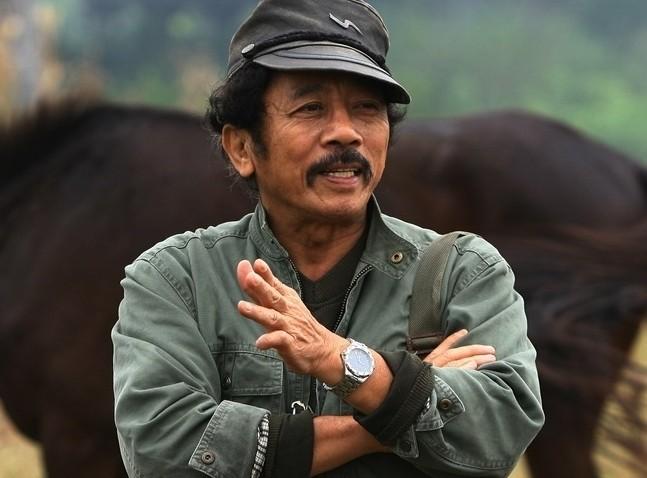 Đại tá Chu Lai:Thế hệ trẻ sẽ mở cuộc hành binh nếu dân tộc bị xúc phạm