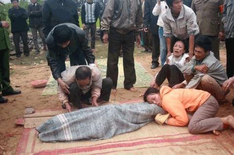 Việt Nam có hàng nghìn học sinh chết đuối thương tâm