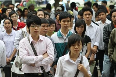 63 % sinh viên thất nghiệp, chất lượng giáo dục có vấn đề?